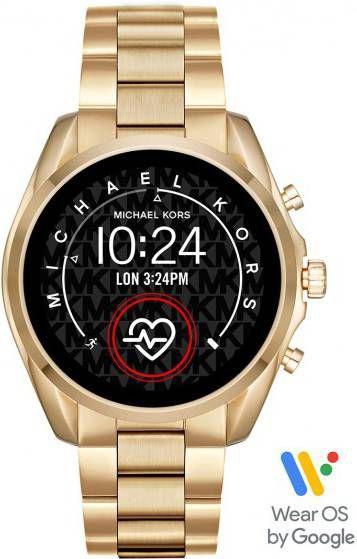 Michael Kors Runway Display smartwatch Gen 4 MKT5057