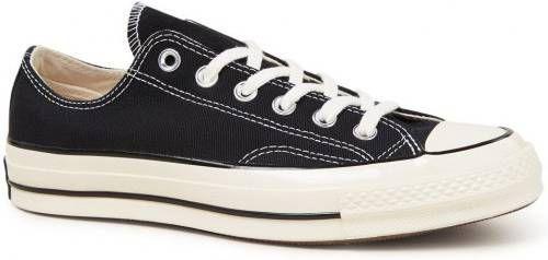 710b0bb6b3c Converse All Stars Lift Clean Leather 561681C Zwart-41 maat 41 online kopen