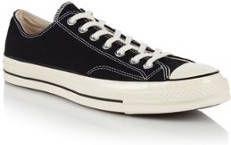 Converse All Stars Chuck Taylor Lift Clean 561681C Zwart Wit 36.5 maat 36.5