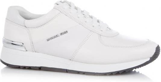 4305d0ca3b7 Witte Michael Kors Sneakers kopen? Vergelijk op Damesschoenen.nl
