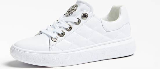 GUESS FJ7BCKPAF12 sneakers witzilver