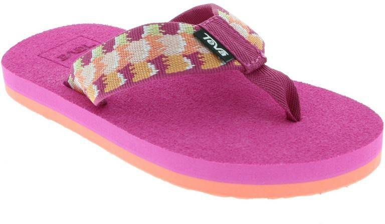 Mush II Children Slipper Junior Damesschoenen.nl