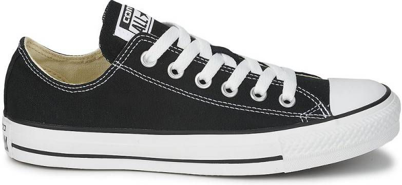 aecc9590563 Converse All Stars Lift Clean Leather 561681C Zwart-41 maat 41 online kopen