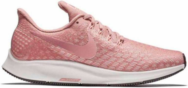 Nike Air Zoom Pegasus 35 Dames Roze Dames
