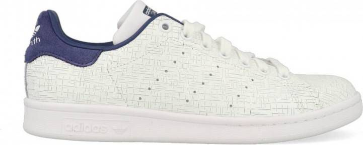 Adidas Stan Smith CQ2819 Wit Blauw 36 23 maat 36 23