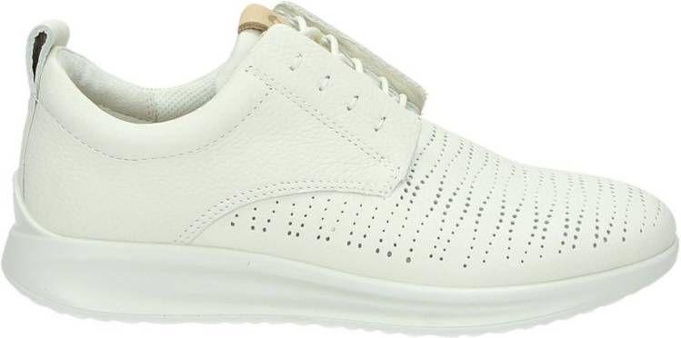 Witte ECCO Lage schoenen online kopen? Vergelijk op