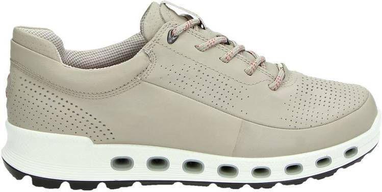 Ecco Cool 2.0 lage sneakers roze Damesschoenen.nl