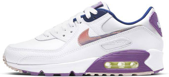 Nike Air Max 90 Mesh 833418 024 Grijs 36.5 maat 36.5