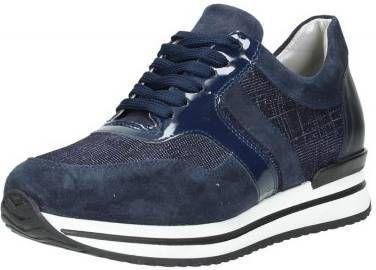 e7416ac5306 Hip dames veterschoenen Blauw.  feale,kleding,accessoiresschoenensportschoenen,sneakers,schoenen