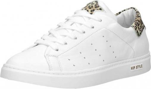 8508a48a3ac Hip dames veterschoenen Wit. feale,kleding,accessoiresschoenensportschoenen, sneakers,schoenen