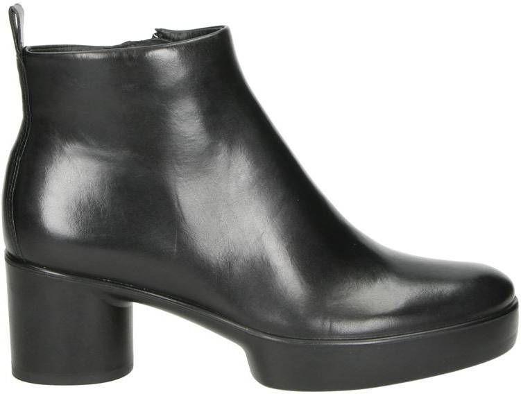 Ecco Shape Sculpted Motion 35 rits- & gesloten boots zwart online kopen