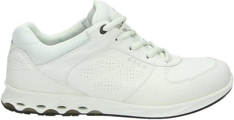 Ecco Wayfly lage sneakers wit