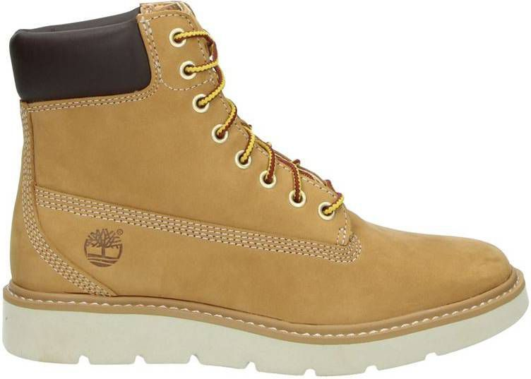 Timberland Kenniston 6in Lace veterboots groen