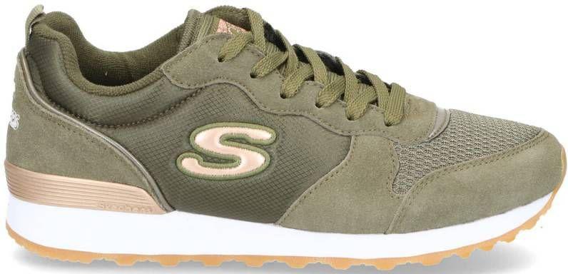 Skechers Retros OG 85 Goldn Gurl