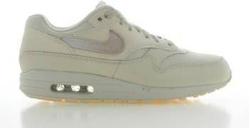 d38c319297d Nike Air Max 1 Premium Damesschoen Cream - Damesschoenen.nl