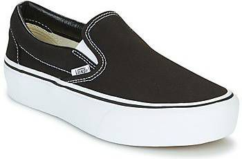 Instappers Vans SLIP-ON PLATFORM