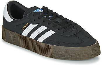Adidas Originals Samba Rose Dames Zwart Dames