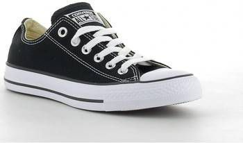 Lage Sneakers Converse C. Taylor All Star OX Black M9166C