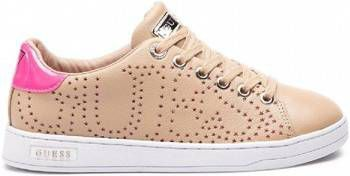 Hamptyn Sneakers Applicaties Damesschoenen.nl