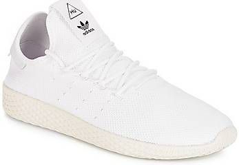 Adidas Originals x Pharrell Williams Tennis Hu Heren Wit ...