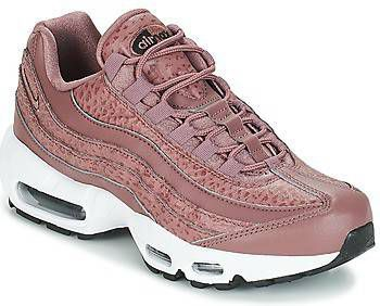 Lage Sneakers Nike AIR MAX 95 LEATHER W