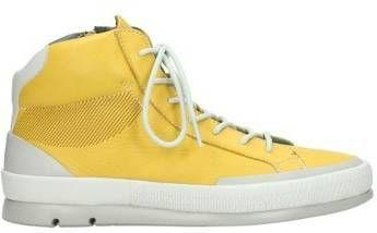 0433d806d5e Hoge Sneakers Wolky 01925 Bromo 30128 gebroken wit-blauw leer online kopen