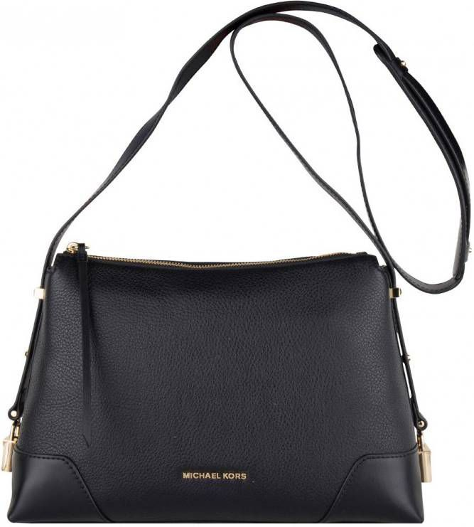 Michael Kors Crossbodytassen Medium Messenger Bruin