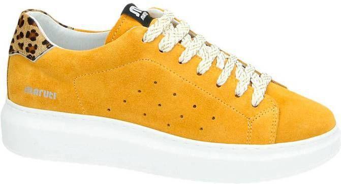 Oranje Schoenen online kopen? Vergelijk op Damesschoenen.nl