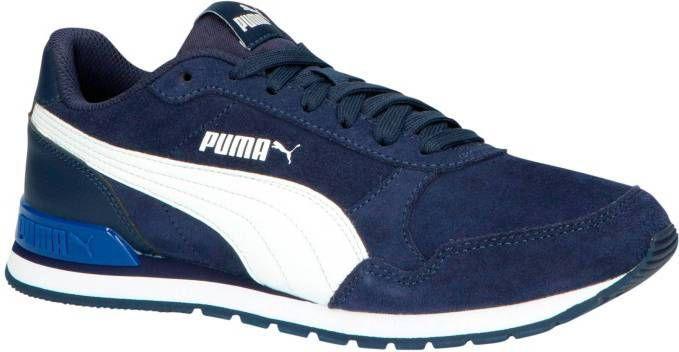 Hardloopschoenen Puma St Runner V2 SD 365279 01